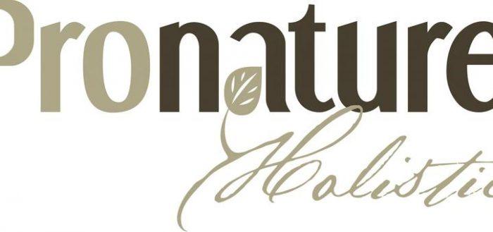 Логотип Пронатюр