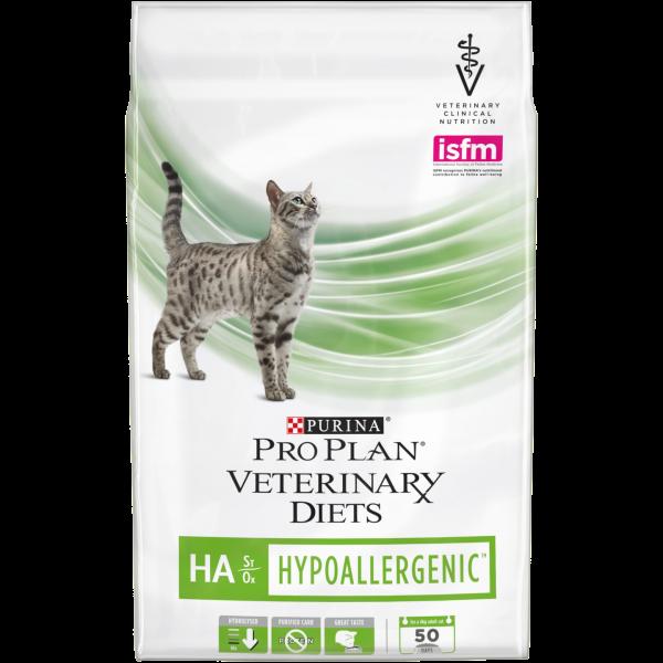 Корм Pro Plan Pro Plan Veterinary diets HA Hypoallergenic
