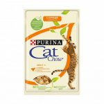 Влажный корм Cat Chow Adult