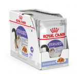 Консервы Royal Canin Sterilised