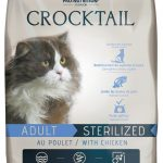 Crocktail Adult Sterilised
