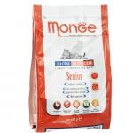 Корм Monge Cat Senior