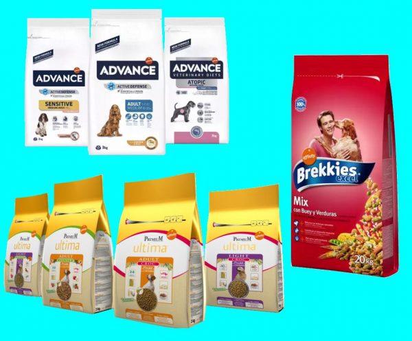 Бренды компании Affinity Petcare S. A
