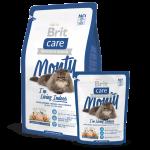 Brit Care Monty