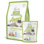 Brit Care Angel