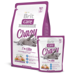 Brit Care Crazy
