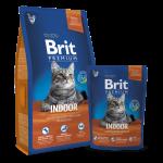 Brit Premium Indoor