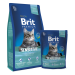 Brit Premium Sensitive