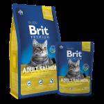 Brit Premium Adult Salmon