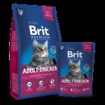 Brit Premium Adult Chicken