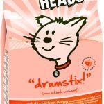 Корм для кошек Drumstix