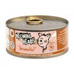 Влажный корм для кошек Drumstix