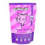 Влажный корм для кошек Purr-nickety