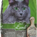 Корм для кошек Leonardo