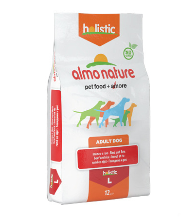 Almo Nature Holistic Adult Dog Large