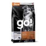 Корм Go! Sensitivity + Shine Dog Venison Grain Free