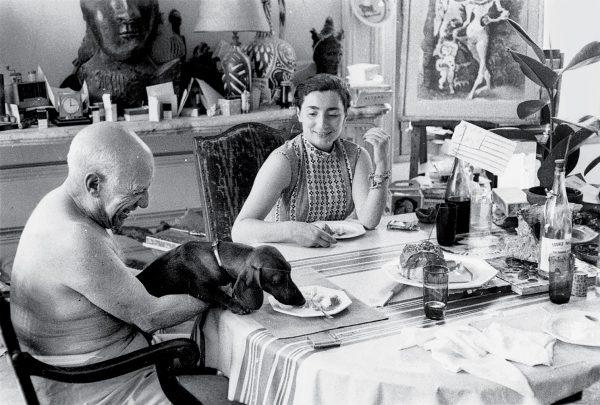 Пикассо и Лумп