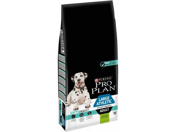 Purina PRO PLAN Large Adult Athletic