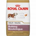 Корм Royal Canin Bulldog Adult
