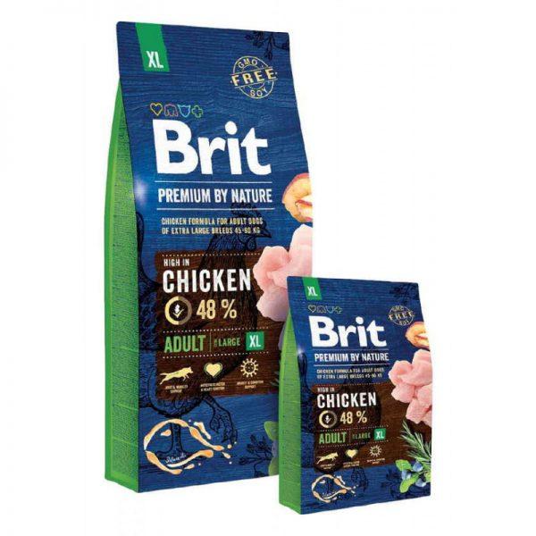 Brit Premium Adult XL