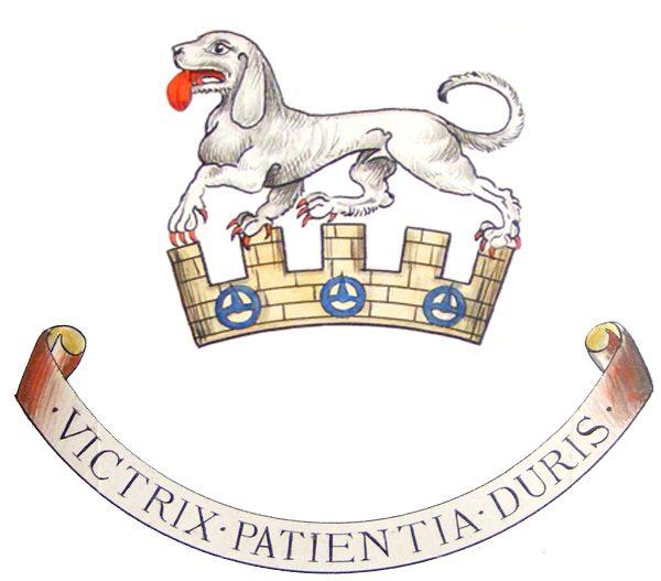 герб с талботом